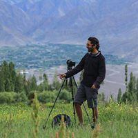 Ganesh Ramesh's traveler profile on MyWanderlust.in