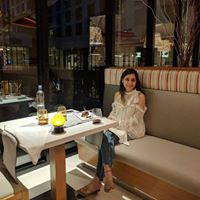 Darshita Ojha's traveler profile on MyWanderlust.in