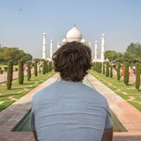 Jules Dsplcs's traveler profile on MyWanderlust.in