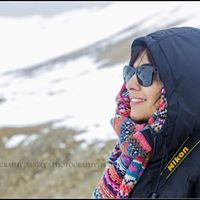 Shilpi Siwach's traveler profile on MyWanderlust.in