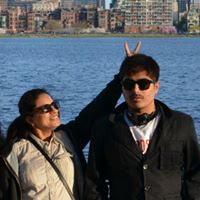 Aneesh Dogra's traveler profile on MyWanderlust.in