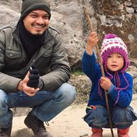Bikash Ranjan Bhoi's traveler profile on MyWanderlust.in