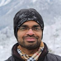 Atul Goyal's traveler profile on MyWanderlust.in