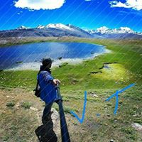 Vishal Thakur's traveler profile on MyWanderlust.in