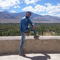 Himanshu Munjal's traveler profile on MyWanderlust.in