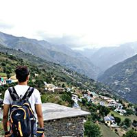 Av Pandit's traveler profile on MyWanderlust.in