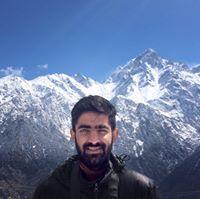 Geet Gera's traveler profile on MyWanderlust.in