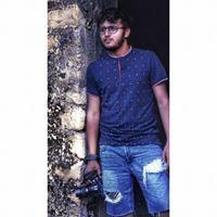 Aditya Inamdar's traveler profile on MyWanderlust.in