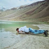 Devvrat Raval's traveler profile on MyWanderlust.in