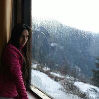 Neha Bakshi's traveler profile on MyWanderlust.in
