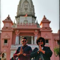 Naman Kapoor's traveler profile on MyWanderlust.in