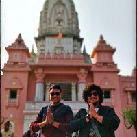 Naman Kapoor's traveler profile on MyWanderlust.in