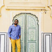 Alok Nanda's traveler profile on MyWanderlust.in