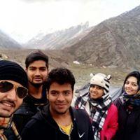 Hardik Agrawal's traveler profile on MyWanderlust.in