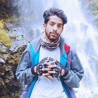 Mir Fayaz's traveler profile on MyWanderlust.in