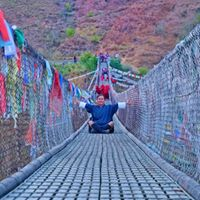 Rin Zin Wangchuk's traveler profile on MyWanderlust.in