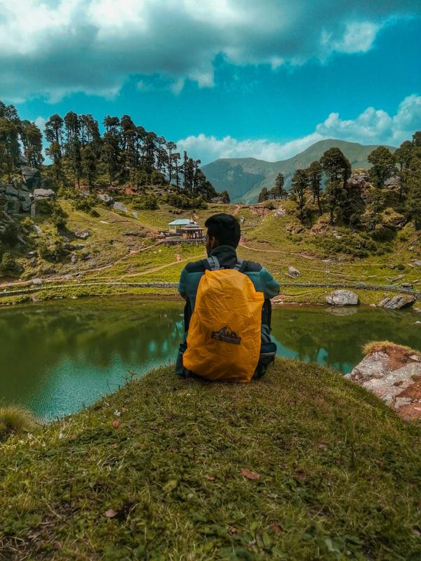 Tirthan valley trip