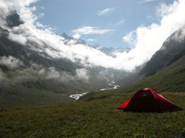 Great Himalayan National Prak