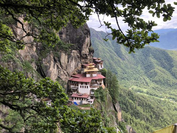 Bhutan Calling