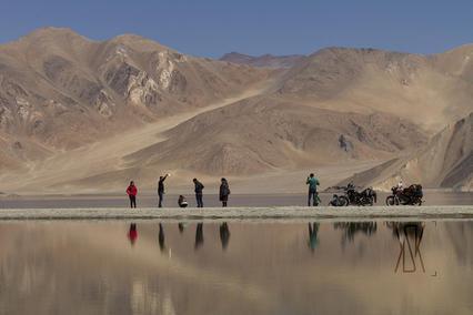 Ladakh Escapades 2018