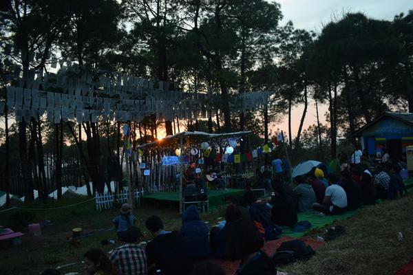 Unheard Music & Arts Festival