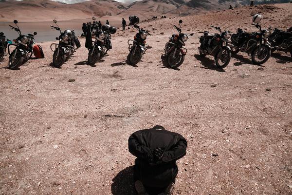Manali Leh Manali Bike / XUV Expedition 2020