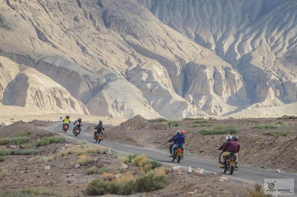 Tour De Ladakh | May Edition