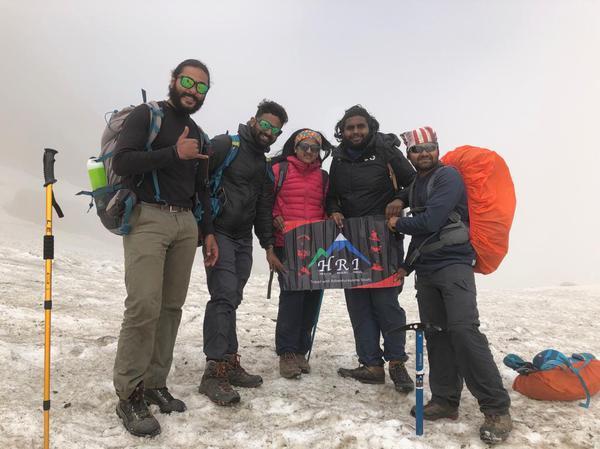 Hampta Pass: The Most Dramatic Himalyan Crossover