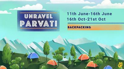 Unravel Parvati