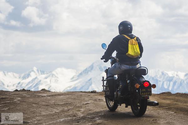 Tour De Ladakh