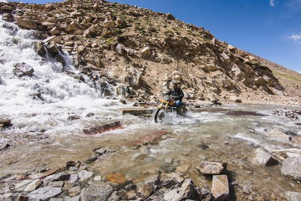 Ultimate Ladakh Experience I
