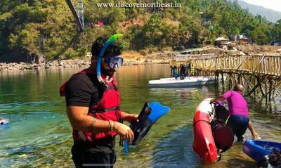 Meghalaya Adventure