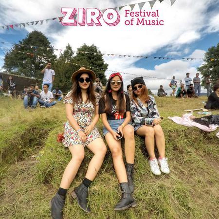 Ziro Festival of Music