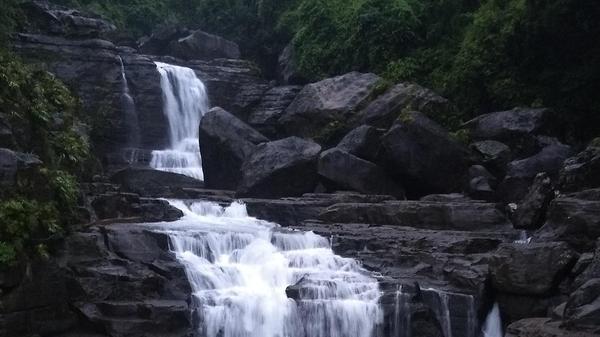 Adventures in Meghalaya