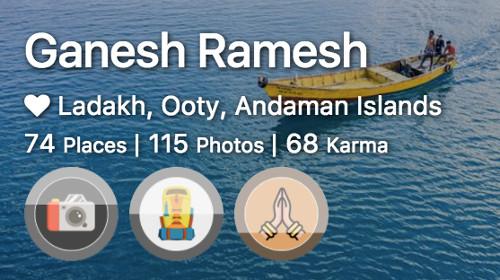 Ganesh Ramesh
