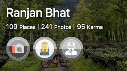 Ranjan Bhat