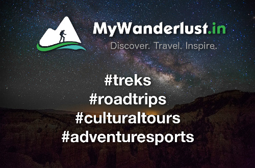 MyWanderlust adventure travel marketplace