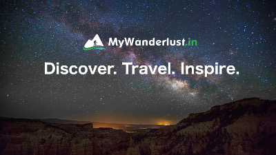 MyWanderlust. Discover. Travel. Inspire.