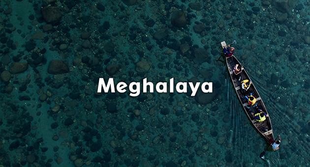 Meghalaya Quiz