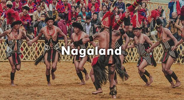 Nagaland Quiz