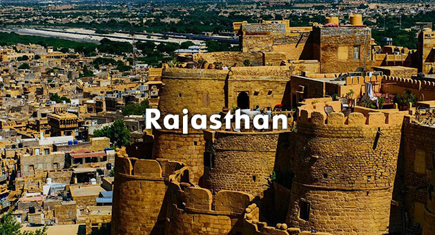 Royal Rajasthan Quiz