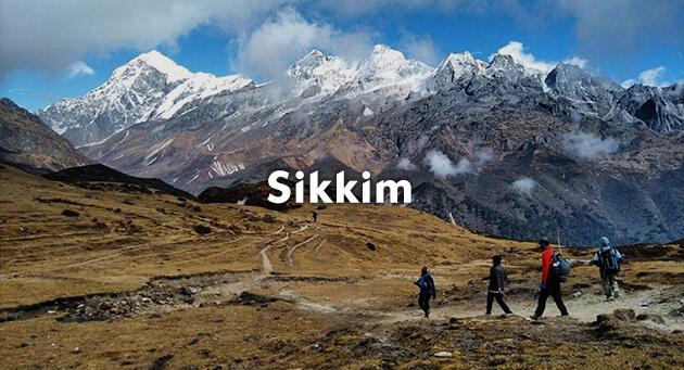 Scenic Sikkim Quiz