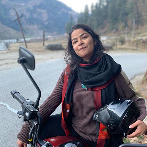 Geet Tiwari
